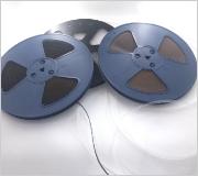 エンボスキャリアテープ制作事例